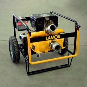 equipo para derrames de petróleo