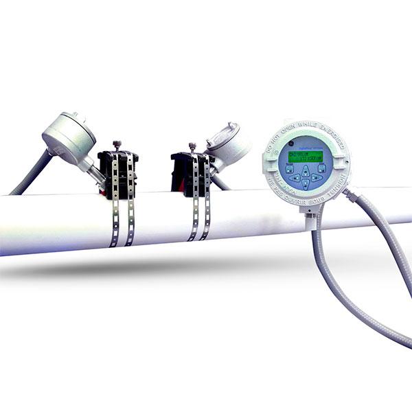 Flujómetros Ultrasónicos | JS INDUSTRIAL