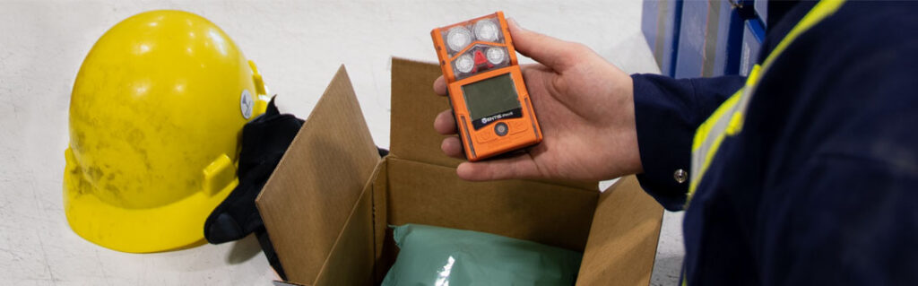 mantenimiento detectores de gas